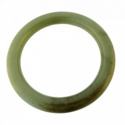 Vintage Chinese Jade Bangle Bracelet (ID:5675)