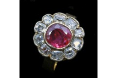 Antique Jewelry Ruby 1 - post 173